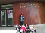 TIRSO DE MOLNA CULTURAL CENTRE