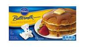 Buttermilk Panacakes
