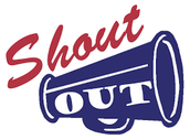 STAR Shout-Outs!