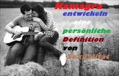 Kamagra entwickeln eine persönliche Definition von Sexualität