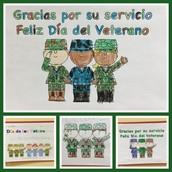 Día de Veterano