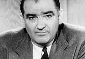 Red Scare AKA McCarthyism
