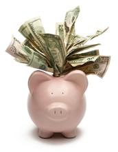 Budgeting Tip #6