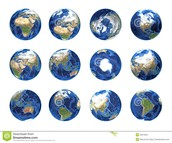 http://www.dreamstime.com/stock-image-planet-earth-globe-positions-different-angles-showing-all-continents-some-components-image-provided-courtesy-image30375551