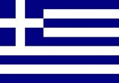 this is Greece's flag to many stripes.