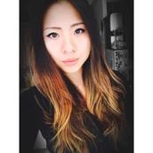 Sweenly *Avengelyne* Liu