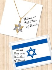 Summary of Historical Event ~ Star of David