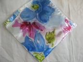 Fashionable Silk Scarves