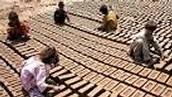 עבדות ילדים במיפעל לבנים בפקיסטן