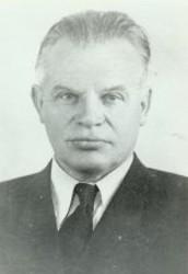 Гончаров Николай Кириллович
