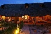 Tapuy Lodge