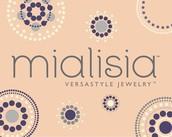 Mialisia Verstastyle Jewelry