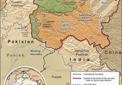 The Kashmir Conflict
