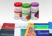 JUICE PLUS+ CLINICAL RESEARCH