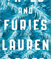Fates & Furies by Lauren Groff (F)