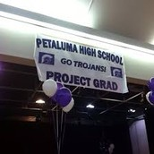 Project Grad Update from Rita Schaefer