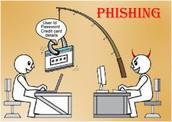Phishing devil