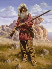Importance of the Mountain Men                                                                              By: Tori K