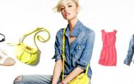Fashion & Apparel: Nordsrom