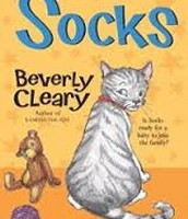Socks By: Beverly Cleary