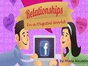 Digital Relationships and Respect