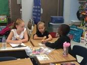 Rule Setting in Mrs. Jone's Second Grade