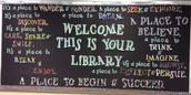 Hutch Library