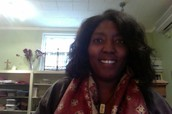 Caran Ware Joseph - Director of Program Ministries