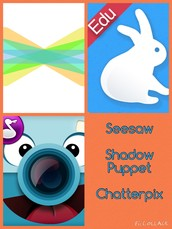 Focus: 3 Versatile apps to Use in Every Subject!