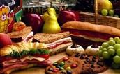 Digesting Foods