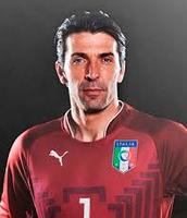 Player on Juventus