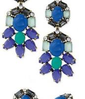 Peacock chandeliers - original price $69 sale price $25