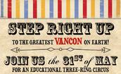 Register to Attend VanCon 2016