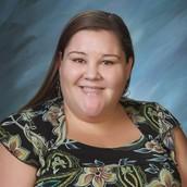 Mrs. Jessica Oliva