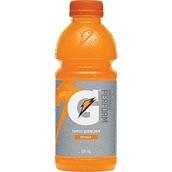 Gatorade de naranja