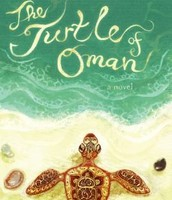 The Turtle of Oman by Naomi Shihab Nye