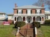 Ware Lyndon House