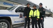Canadian Peace Officers