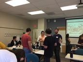 Facing History Summer Workshop