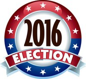 Teaching about the 2016 Election?