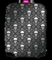 Silver Skulls