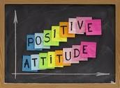 Positive Attitudes