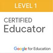 Level 1:  GCE