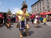National Aboriginal Day- June 21st