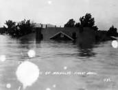 Water Damage in Arkansas