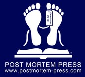 Join authors and staff from Cincinnati-based Post Mortem Press as they discuss their books and read from their latest titles. Books will be available for sale.