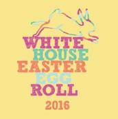 2016 Easter Egg Roll Design Contest
