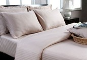 Browse our Egyptian Cotton Chocolate Duvet Cover with Pillowcases