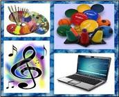 Specials/Related Arts