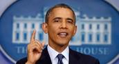 obama confrense